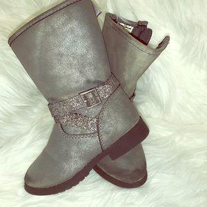 Oshkosh - MaGash Riding boots!!! Toddler size 8